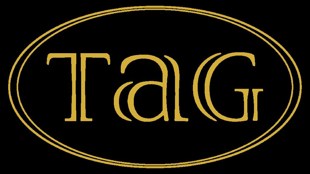 Tag Logo Oro