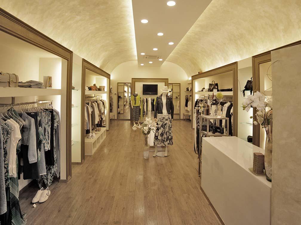 tag negozio codogno abbigliamento donna